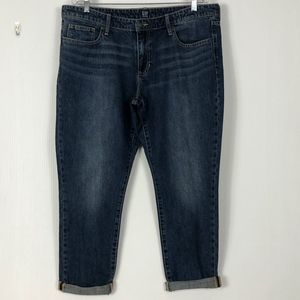 GAP Denim Sexy Boyfriend Jeans Size 32